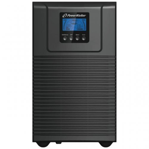 UPS устройство UPS POWERWALKER VFI 3000 TG 3000VA, On-Line (снимка 1)