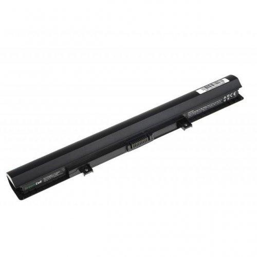 Батерия за лаптоп GREEN CELL Toshiba Satellite C50-B C50D-B C55-C C55D-C C70-C C70D-C L50-B L50D-B L50-C L50D-C PA5185U 14.4V 2200 mAh (снимка 1)
