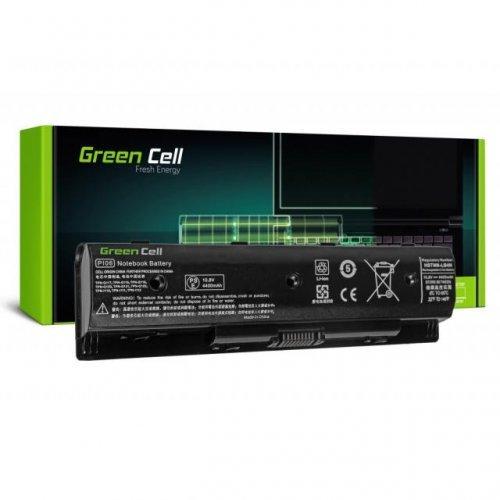 Батерия за лаптоп GREEN CELL PI06 for HP Pavilion 14 15 17 Envy 15 17 LB4N 10.8V 4400mAh (снимка 1)