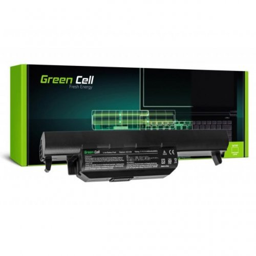 Батерия за лаптоп GREEN CELL ASUS A32-K55 (снимка 1)