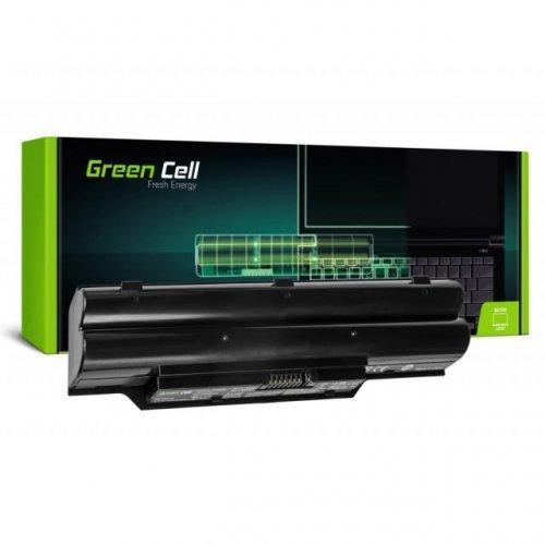 Батерия за лаптоп GREEN CELL Fujitsu LifeBook AH530/531 FPCBP250 11.1V 4400mAh  (снимка 1)