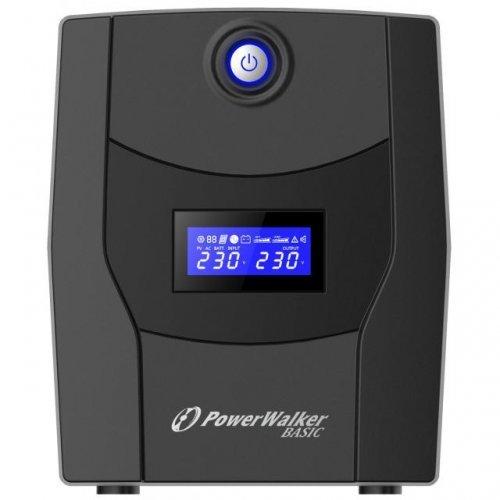 UPS устройство UPS POWERWALKER VI 2200 STL, 2200VA Line Interactive (снимка 1)