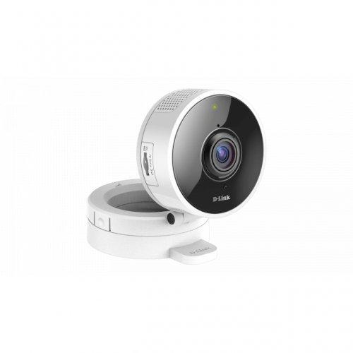 IP камера Камера за наблюдение IP HD, D-Link DCS-8100LH, безжична (снимка 1)