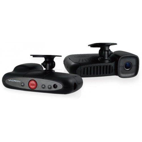 Видеорегистратор VACRON VG01, WiFi / Bluetooth, 1CH 720P, G-Sensor, Видеорегистратор  (снимка 1)