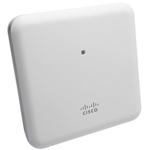 Access Point Cisco 802.11ac Wave 2; 3x3:2SS; Int Ant; E Reg Domain (снимка 1)