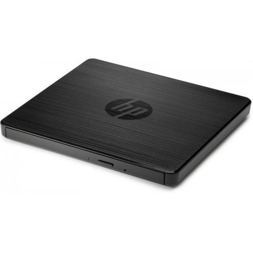 Оптично устройство HP USB External DVDRW Drive (снимка 1)