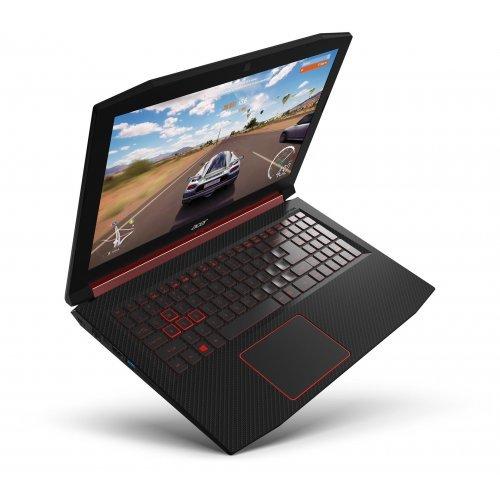 """Лаптоп Acer Nitro 5 AN515-52-769F,  NH.Q3.LEX.023, 15.6"""", Intel Core i7 Six-Core (снимка 1)"""