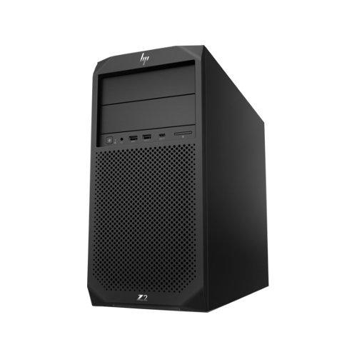 Настолен компютър HP HP Z2 Workstation Tower G4, 2YW27AV_30381129 (снимка 1)