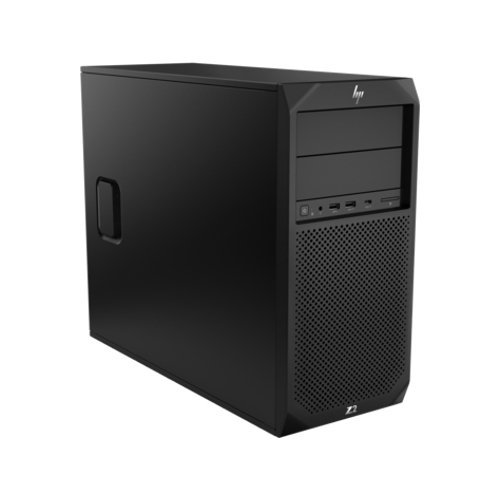 Настолен компютър HP HP Z2 Workstation Tower G4, 4RW81EA (снимка 1)