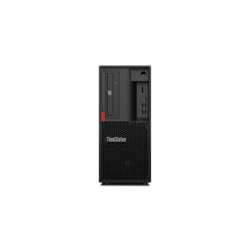 Настолен компютър Lenovo Workstation Lenovo ThinkStation P330 Tower, 30C5003EBL (снимка 1)