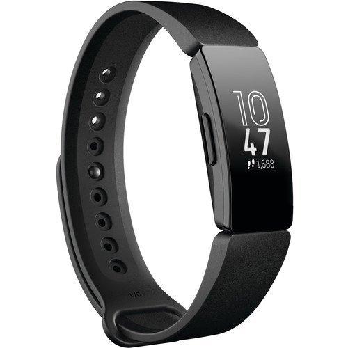 Ръчен часовник Fitbit Inspire, Black (снимка 1)