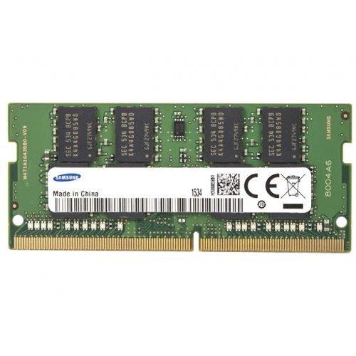 RAM памет DDR4 SODIMM 32GB 2666MHz 1.2V 260pin Samsung  (снимка 1)