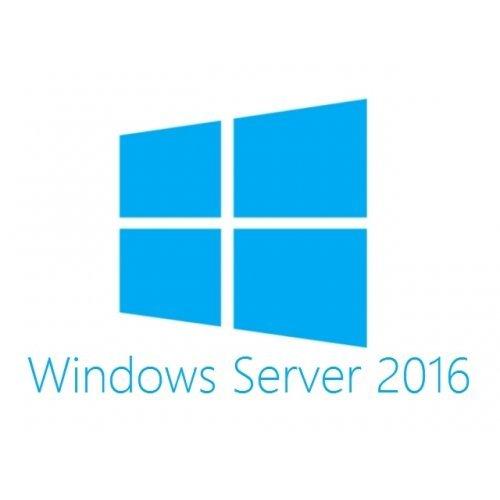 Операционна система Microsoft Windows Server CAL 2016 Eng 1pk DSP 1Clt User CAL (снимка 1)