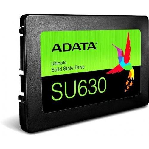 """SSD Adata 480GB SU630, SATA3, 2.5"""" internal, 3D NAND (снимка 1)"""