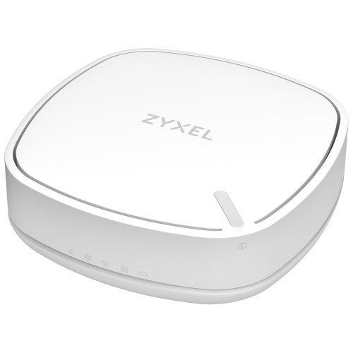 Безжичен рутер ZyXEL LTE3302, LTE B1/2/3/5/7/8/20/28/38/40,WCDMA B1/5/8, Standard, EU/UK/US Plug, no battery (снимка 1)