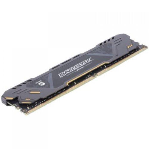 RAM памет DDR4 8GB 3000MHz, CRUCIAL Ballistix Sport AT, CL17 (снимка 1)