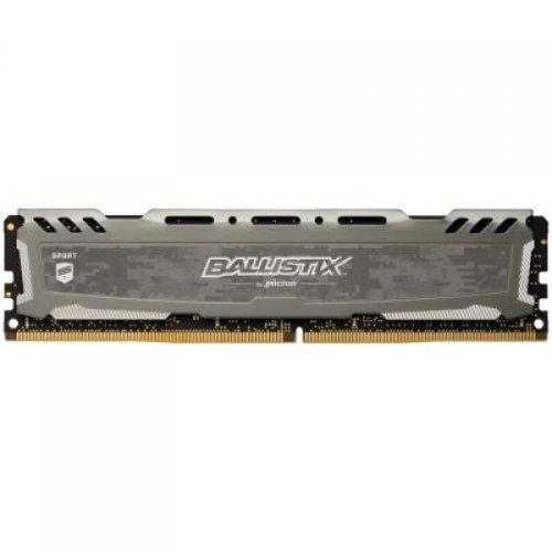 RAM памет DDR4 16GB 3200MHz, CRUCIAL Ballistix Sport LT, CL16 (снимка 1)