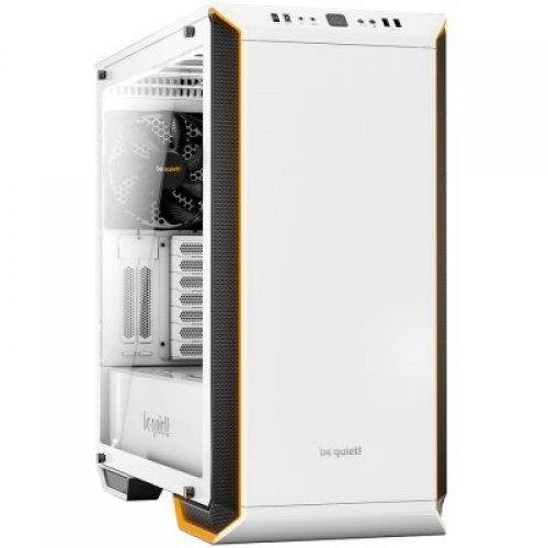 Компютърна кутия be quiet! DARK BASE 700 RGB LED WHITE EDITION (снимка 1)