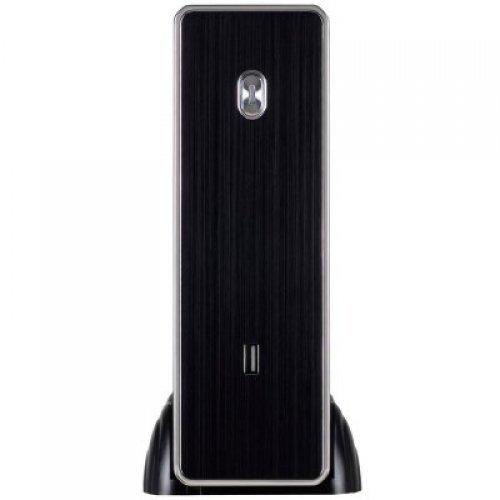 Компютърна кутия E-mini C3 Black 120W DC/DC 12V 5A Adapter (снимка 1)
