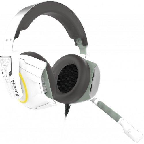 Слушалки Gamdias геймърски слушалки Gaming Heaphones - HEPHAESTUS E1 - PC/Consoles (снимка 1)