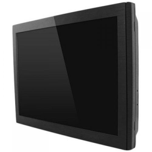 Barebone компютър MiTAC Panel PC D150 Resistive Touch, FanlessJ1900, 4 COM, Barebone (снимка 1)