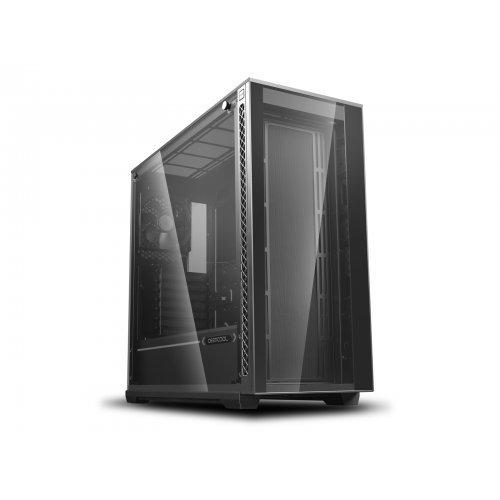 Компютърна кутия DeepCool Кутия за компютър Case E-ATX  MATREXX 70 (снимка 1)