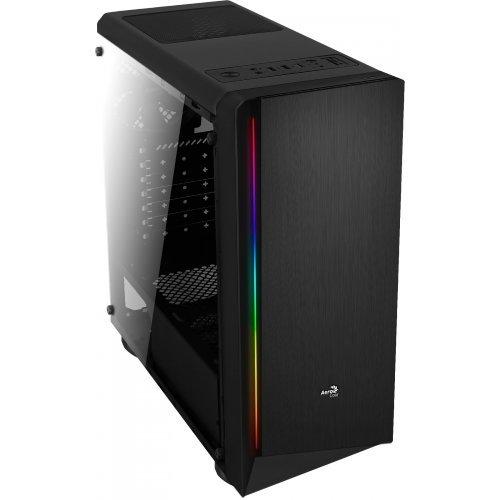 Компютърна кутия AeroCool кутия Case ATX - RIFT - RGB - ACCM-PV13012.11 (снимка 1)