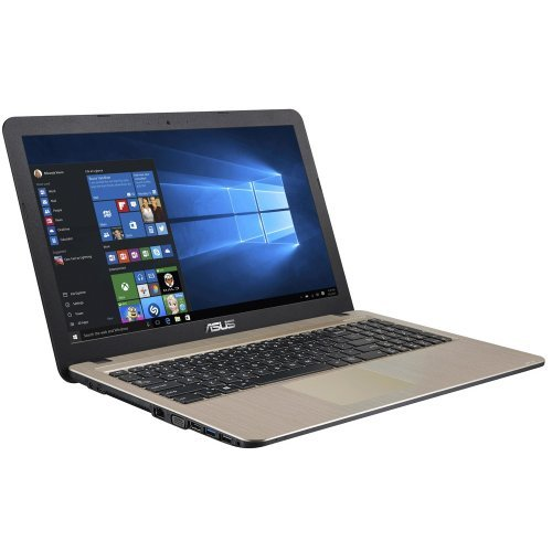 "Лаптоп Asus X540LA-DM,15.6"", Intel Core i3, 12GB, 480Gb SSD (снимка 1)"