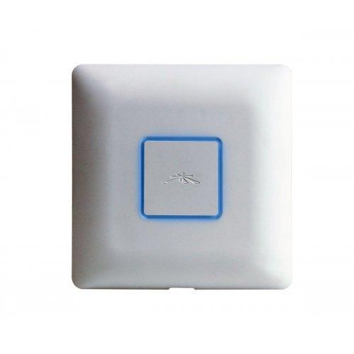 Access Point Точка за достъп Ubiquiti UAP-AC 2.4/5GHz Indoor (снимка 1)