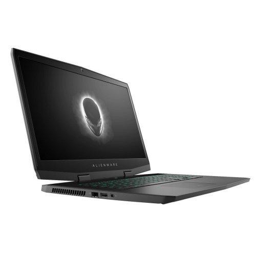 "Лаптоп Dell Alienware M17 slim, 5397184240724, 17.3"", Intel Core i9 Six-Core (снимка 1)"