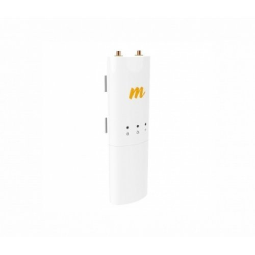 Access Point Mimosa C5c, 5GHz Точка за достъп, 2x2:2 MIMO, 27 dBm, 1xGbE, SRS, PTP, PTMP, 50км+ (снимка 1)