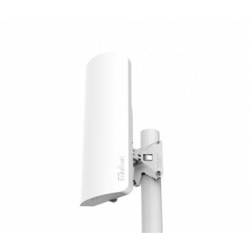 Антена MikroTik MTAS-5G-15D120, 5GHz, 15dBi, 120deg, 2xRP-SMA, Антена (снимка 1)