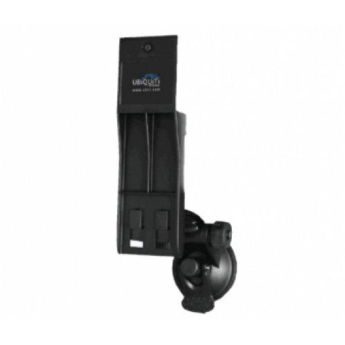 Стойка за антена Ubiquiti NS-WM, съвместима с NanoStation, за прозорец или стена (снимка 1)