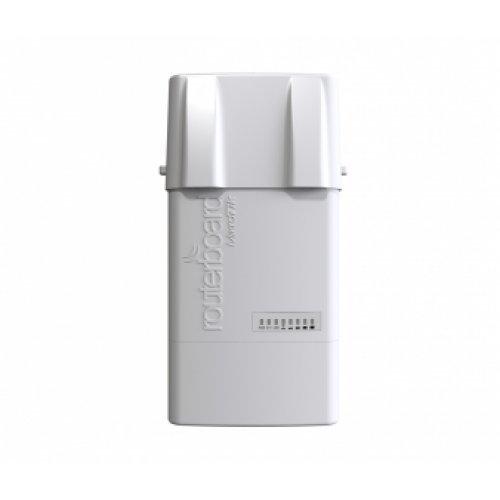 Access Point MikroTik NetBox 5, 802.11a/n/ac, 720 MHz, 128MB, 1xGE, 866Mbit, 2 chains (снимка 1)