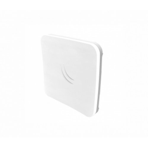 Access Point MikroTik SXTsq Lite2, 802.11a/n, 650 MHz, 64 MB, 1xFE, 10dBi, PoE in (снимка 1)