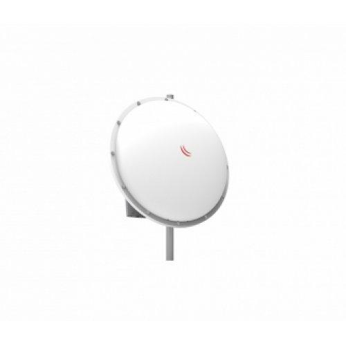 Облъчвател за антена MikroTik MTRADC, mANT 30dBi, единична бройка, Обтекател (снимка 1)