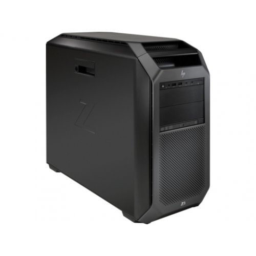 Работна станция HP HP Z8 G4 Workstation, 2WU49EA, CPU Intel Xeon Silver 4116, 32GB RAM, 256GB SSD, Windows 10 Pro (снимка 1)