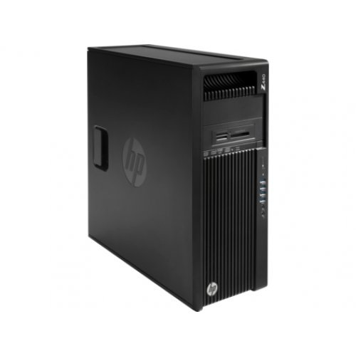 Работна станция HP HP Z440 Workstation, 1WV62EA, CPU Intel Xeon E5-1620v4, 16GB DDR4 RAM, 256GB SSD, Windows 10 Pro 64 (снимка 1)