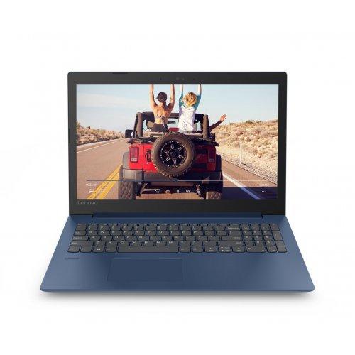 "Лаптоп Lenovo IdeaPad 330-15IKB, 81DE00K9BM, 15.6"", Intel Core i3 Dual-Core (снимка 1)"