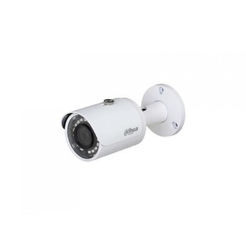 IP камера Dahua Камера mini-bullet IP, 4MP, IR 30m IPC-HFW4431S-S2-0280B (снимка 1)