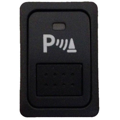 Бутон за включване на преден парктроник (снимка 1)
