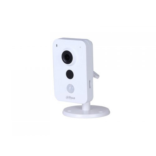 IP камера Dahua Камера cube 3MP WiFi, 2.8mm, 3G/4G IPC-K35-LTE-HW821 (снимка 1)
