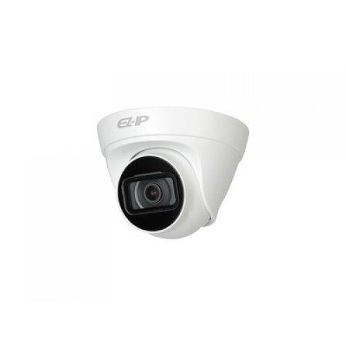 IP камера Dahua Камера turret IP, 4MP IPC-T1B40-0280B (снимка 1)
