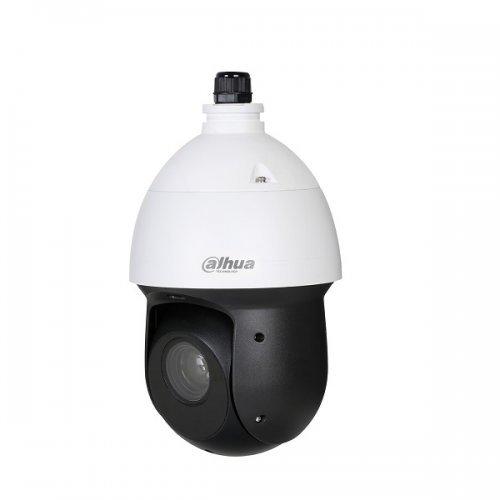 IP камера Dahua SD49412T-HN, 4 MPix H.265 True DAY/NIGHT IP PTZ камера или (2592x1520) (снимка 1)