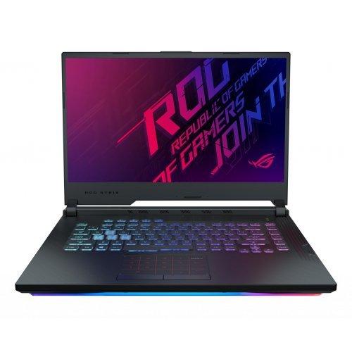 """Лаптоп Asus ROG Strix SCAR G G531GT-AL048, 90NR01L3-M00640, 15.6"""", Intel Core i7 Six-Core (снимка 1)"""