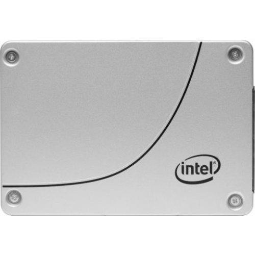 SSD Intel 960GB, D3-S4510 Series (2.5in SATA 6Gb/s, 3D2, TLC) Generic Single Pack (снимка 1)