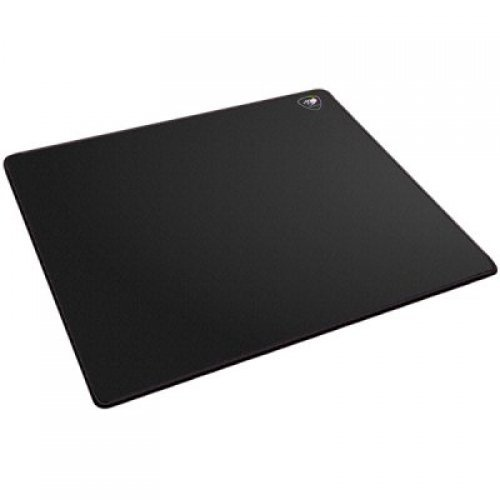 COUGAR Speed EX-M, Gaming Mouse Pad, Smooth Texture: Ultra-Fast Gaming, Stitched Border + 4mm Thickness, 320 x 270 x 4mm (снимка 1)