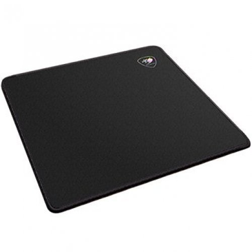 COUGAR Speed EX-S, Gaming Mouse Pad, Smooth Texture: Ultra-Fast Gaming, Stitched Border + 4mm Thickness, 260 x 210 x 4 mm (снимка 1)
