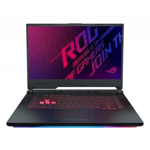 """Лаптоп Asus ROG Strix SCAR III G531GU-AL043, 90NR01J3-M00610, 15.6"""", Intel Core i7 Six-Core (снимка 1)"""