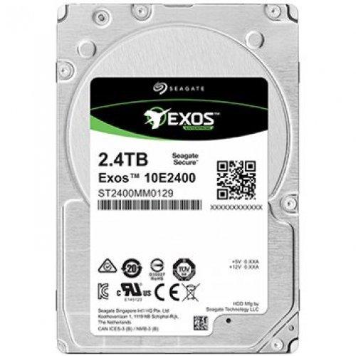 Твърд диск Seagate 2400GB Enterprise Performance 10K ST2400MM0129 (снимка 1)
